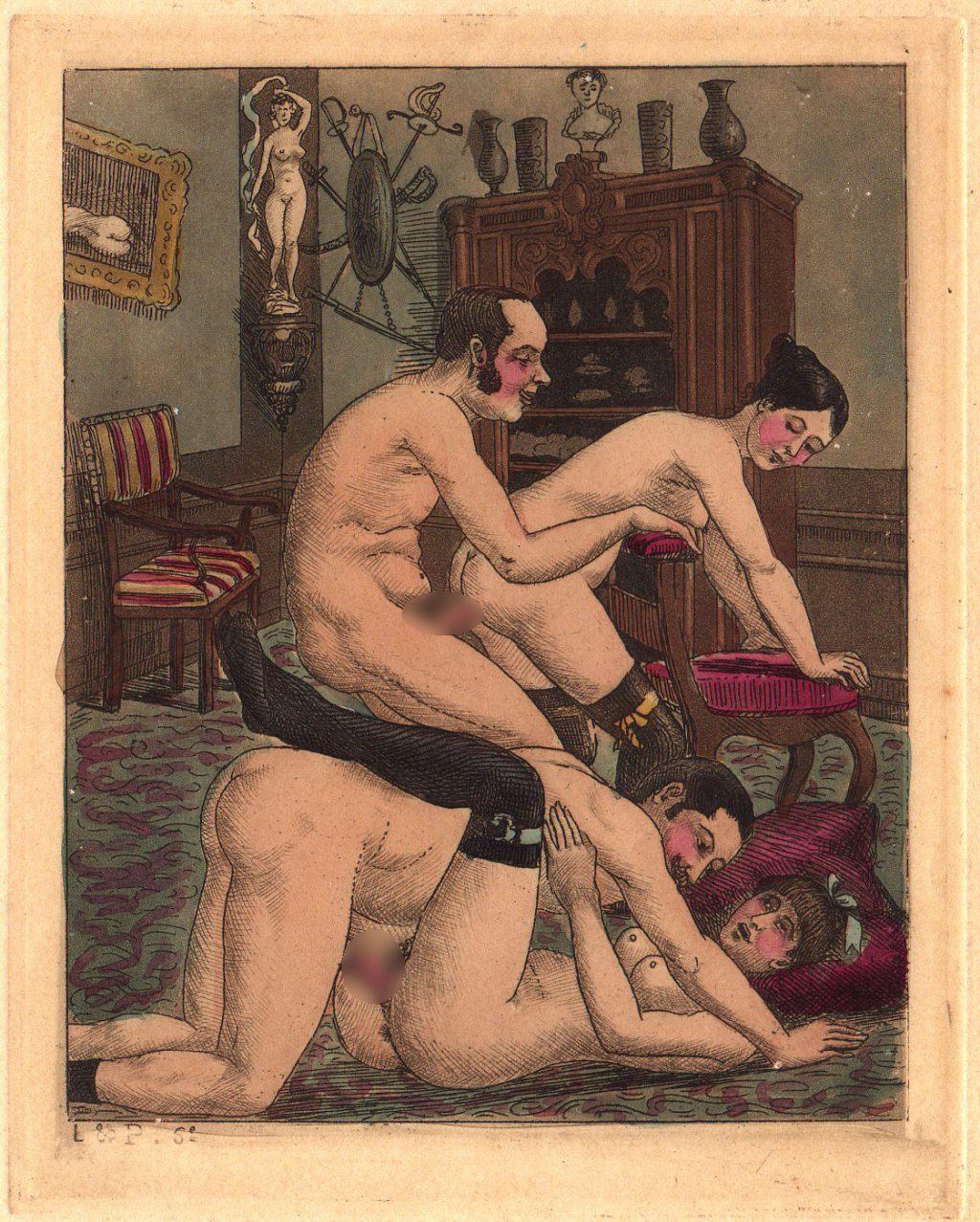 Подборка из старых мультиков на порно мотив порно видео
