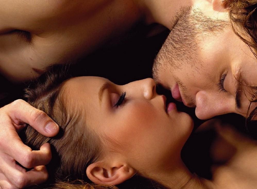 Секс видео нежный с любимой идея