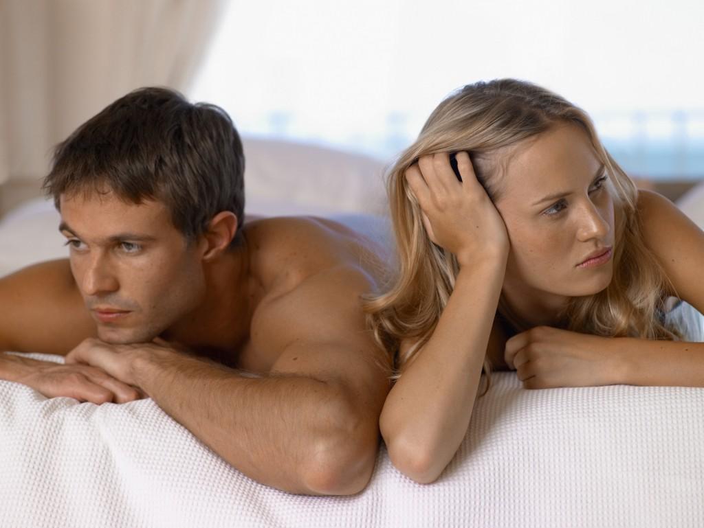Новые позы в сексе