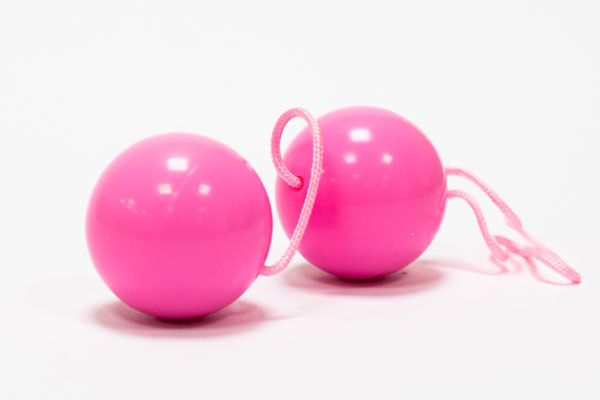 вагинальные шары фото